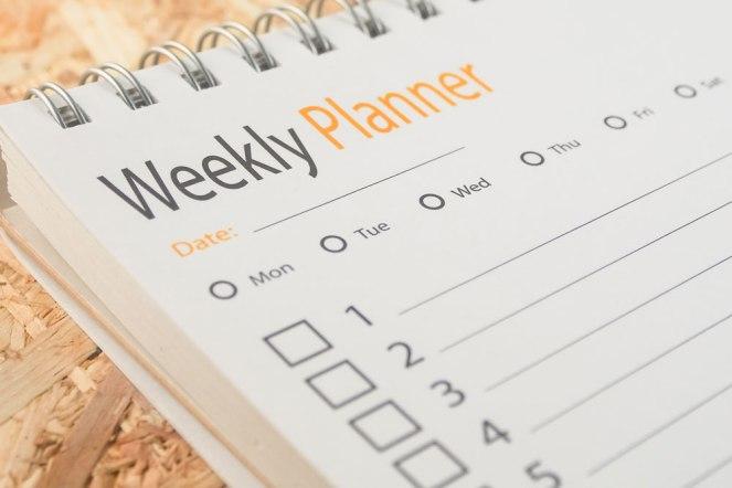 work-organization-planner